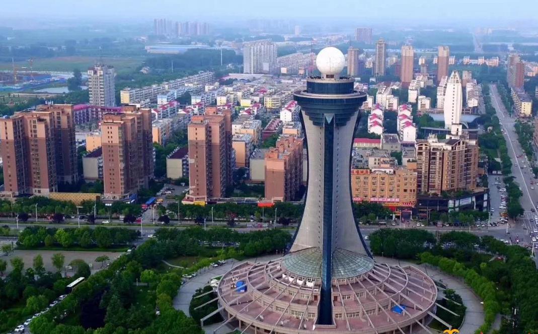 2020年城市GDP百强榜单发布 驻马店晋级全国百强